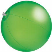 Beach Ball (40 cm)  Blue or Green